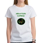 abduction t-shirts Women's T-Shirt