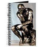 Rodin's Thinker Journal