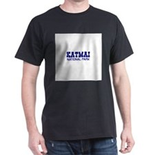 Katmai National Park T-Shirt
