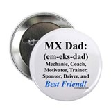 """MX Dad"" 2.25"" Button (10 pack)"
