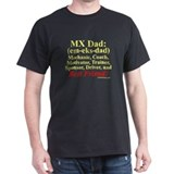 """MX Dad"" T-Shirt"
