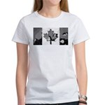 The Lost Colony Women's T-Shirt