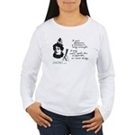2409 Women's Long Sleeve T-Shirt