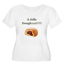 """A Jelly Doughnut"" T-Shirt"