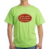 New York Central 1 T-Shirt