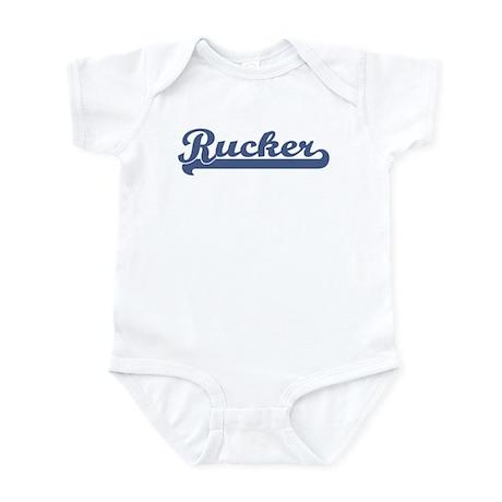 Rucker (sport-blue) Infant Bodysuit