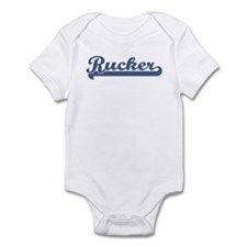 Rucker (sport-blue) Infant Bodysuit