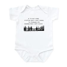 1200 Infant Bodysuit