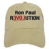 Unique Ron paul 2008 Baseball Cap