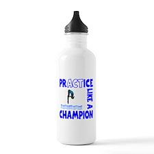 PRACTICE DIVING Water Bottle