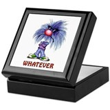 Zoink Whatever Keepsake Box