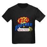 Big brother Clothing