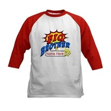 Big Brother Superhero Tee