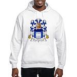 Charbonnel Family Crest Hooded Sweatshirt