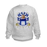 Charbonnel Family Crest  Kids Sweatshirt