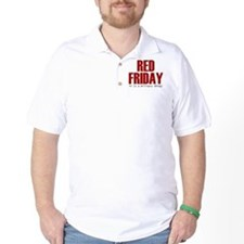Red Friday - It is a military T-Shirt