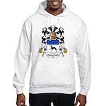 Chapelain Family Crest Hooded Sweatshirt