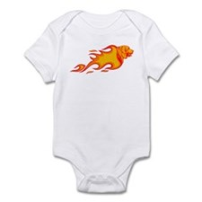 Spanish Mastiff Infant Bodysuit