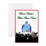Unique Natal Greeting Cards (Pk of 20)