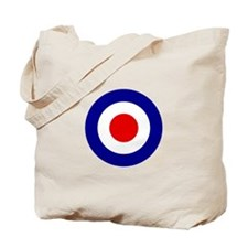 RAF Roundel Tote Bag
