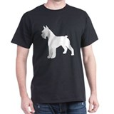 Giant Schnauzer Dog T-Shirt