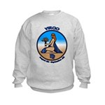 Virgo Kids Sweatshirt Astrology Kid's Sweatshirt