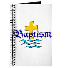 BAPTISM Journal