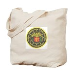 SF Federal Reserve Bank Tote Bag