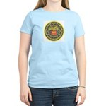 SF Federal Reserve Bank Women's Light T-Shirt