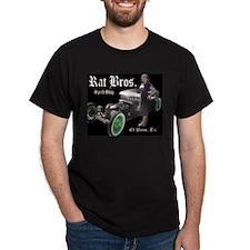 Rat Bros T-Shirt