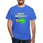 HOPPY BDAY Dark T-Shirt