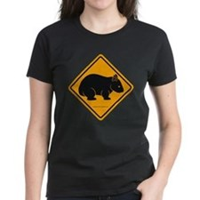 Wombat Sign II Tee