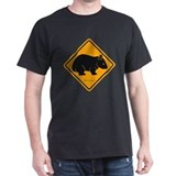 Wombat Sign II T-Shirt