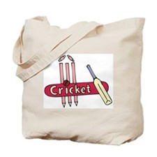 Cricket - Kids Tote Bag