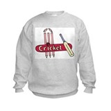 Cricket - Kids Sweatshirt