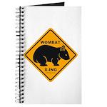 Wombat Xing Journal
