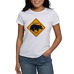Wombat Xing Women's T-Shirt