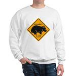 Wombat Xing Sweatshirt