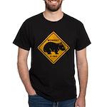 Wombat Xing Dark T-Shirt