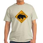 Wombat Xing Light T-Shirt