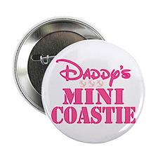 DADDY'S MINI COASTIE Button