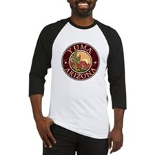 Yuma Baseball Jersey