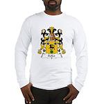 Bellet Family Crest Long Sleeve T-Shirt