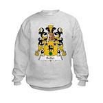 Bellet Family Crest Kids Sweatshirt