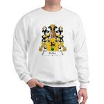 Bellet Family Crest Sweatshirt