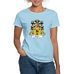 Bellet Family Crest Women's Light T-Shirt