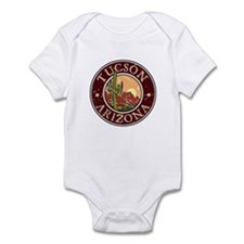 Tuscon Infant Bodysuit