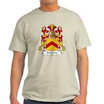 Bechard Family Crest Light T-Shirt