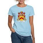 Bechard Family Crest Women's Light T-Shirt