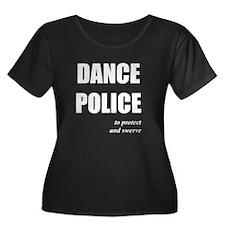 <i>Dance Police</i> T